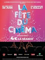 FETE DU CINEMA - 2021