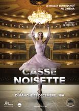 BALLET DU BOLCHOI - CASSE-NOISETTE