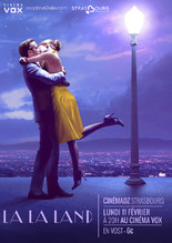 CINEMADZ : LALALAND