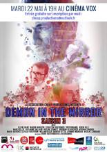 DEMON IN THE MIRROR - SAISON 3