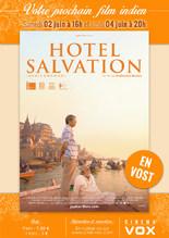 FILM INDIEN : HOTEL SALVATION