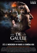 AVANT-PREMIERE - DE GAULLE