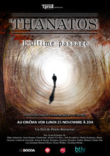 CINE-DEBAT : THANATOS, L'ULTIME PASSAGE