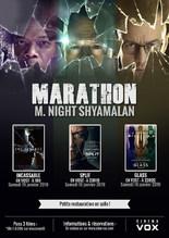 MARATHON - M. NIGHT SHYAMALAN