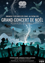 CONCERT DE NOEL - NO LIMIT ORCHESTRA