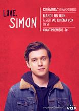 CINEMADZ : LOVE SIMON