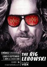 CINÉMADZ : THE BIG LEBOWSKI