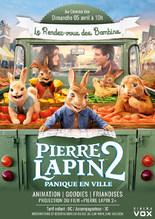 RDV DES BAMBINS - PIERRE LAPIN 2