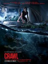 AVANT-PREMIÈRE : CRAWL