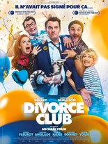 AVANT-PREMIERE - DIVORCE CLUB