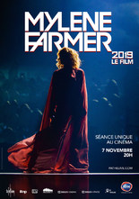 CONCERT : MYLÈNE FARMER 2019 - LE FILM