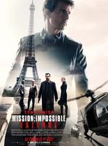 AVANT-PREMIERE : MISSION : IMPOSSIBLE - FALLOUT