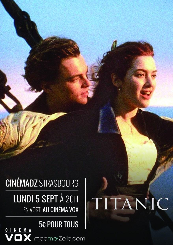 Cinemadz Titanic Vost