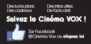 Facebook Cin�ma Vox