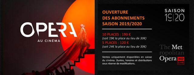 Comedie Francaise Calendrier.Retransmission Live Et Differe D Operas Ballets Et Pieces