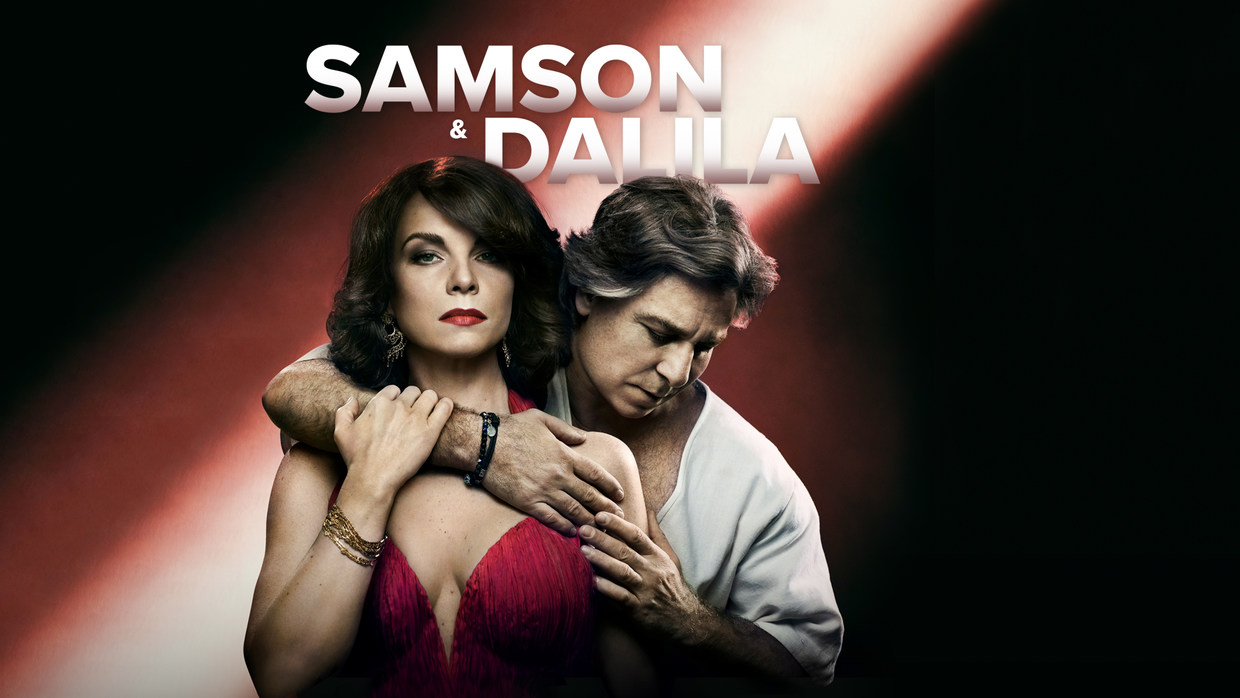Photo du film Samson et Dalila (Met - Pathé Live)