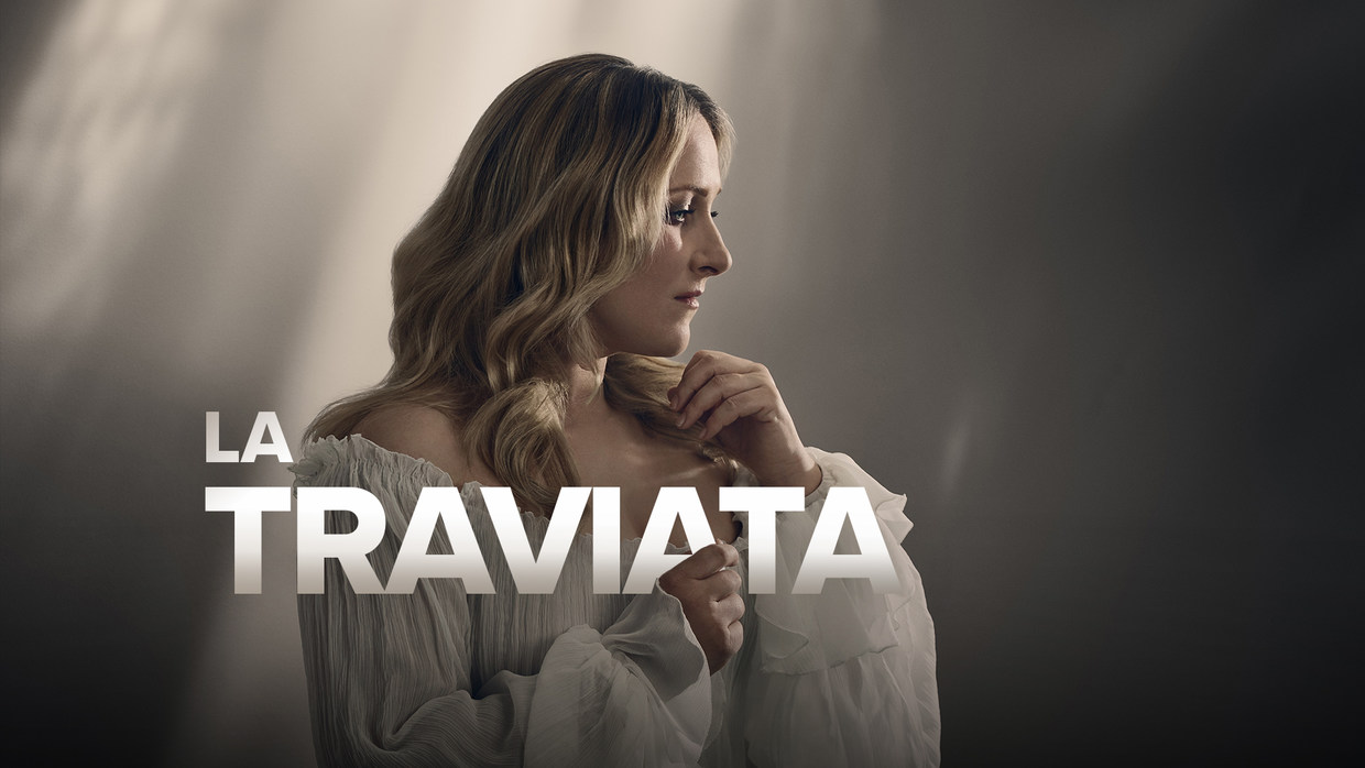 Photo du film La Traviata (Met - Pathé Live)