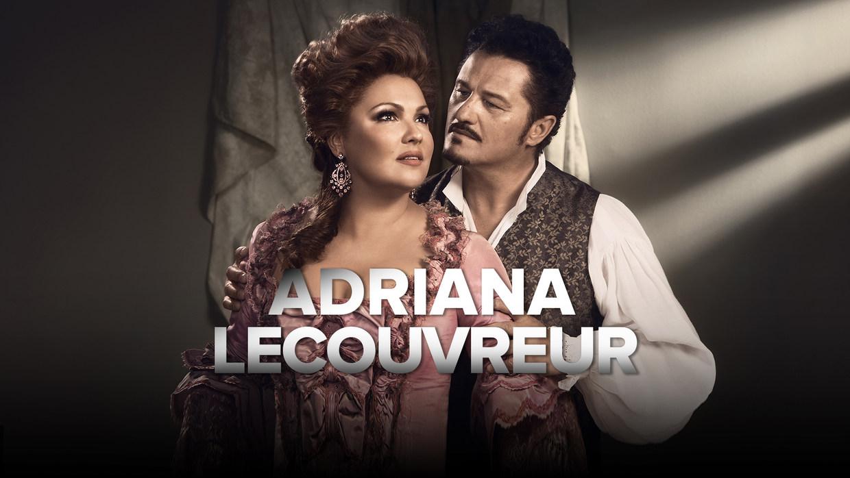 Photo du film Adriana Lecouvreur (Met - Pathé Live)
