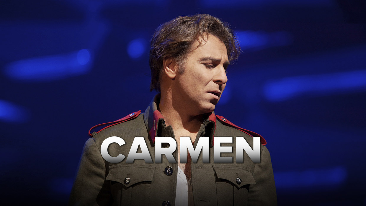 Photo du film Carmen (Met -Pathé Live)