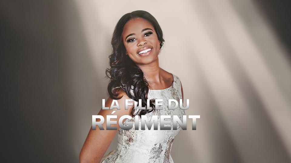 Photo du film La Fille du Régiment (MET - Pathé Live)