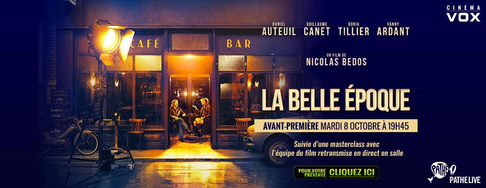 Photo du film La Belle époque