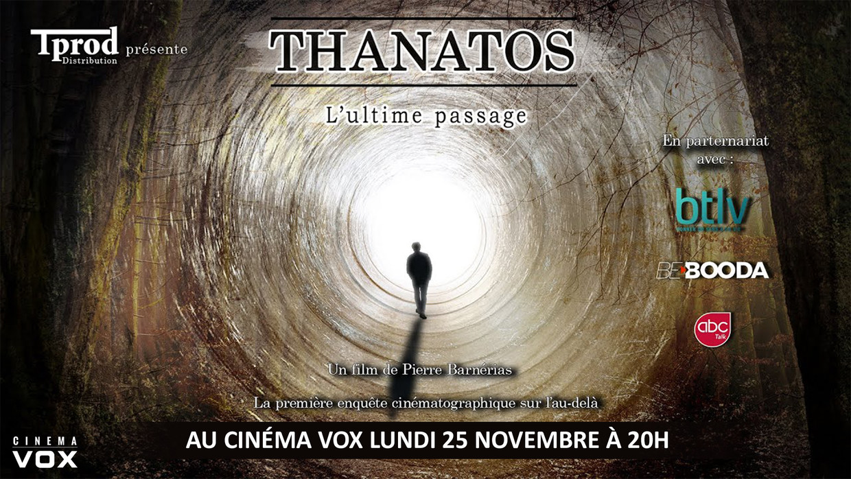 Photo du film Thanatos, l'ultime passage