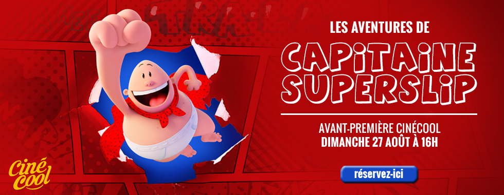 Photo du film Capitaine Superslip