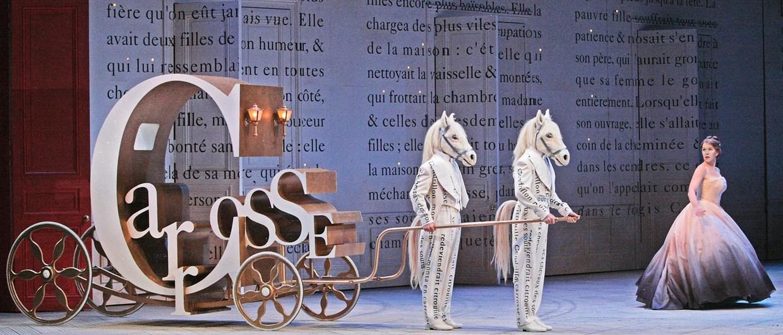 Photo du film Cendrillon (Met-Pathé Live)