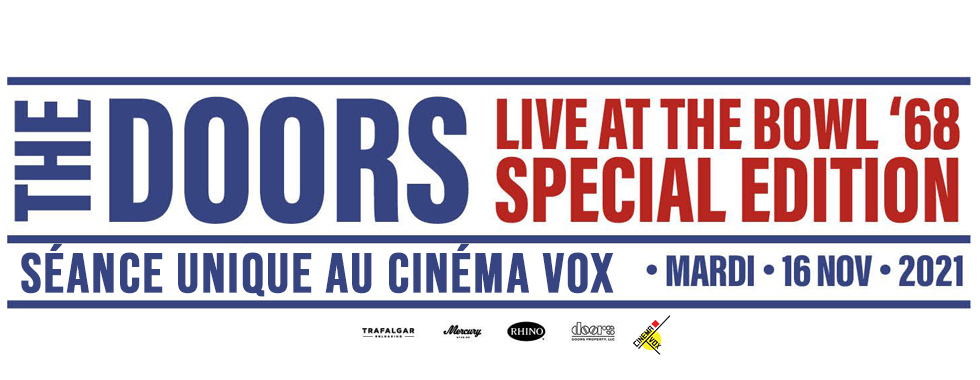 Photo du film The Doors : Live At The Bowl '68 Special Edition