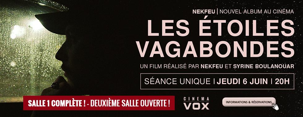 Photo du film Les Étoiles vagabondes
