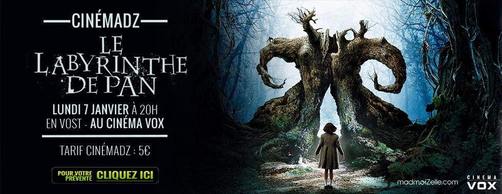 Photo du film Le Labyrinthe de Pan