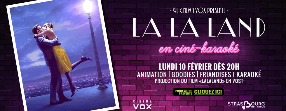 Photo du film La La Land