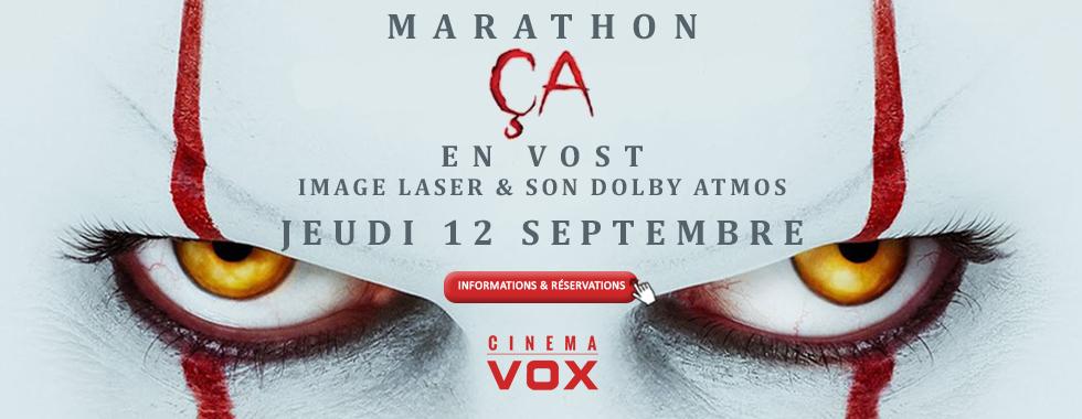marathon Ça