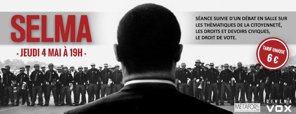 Photo du film Selma