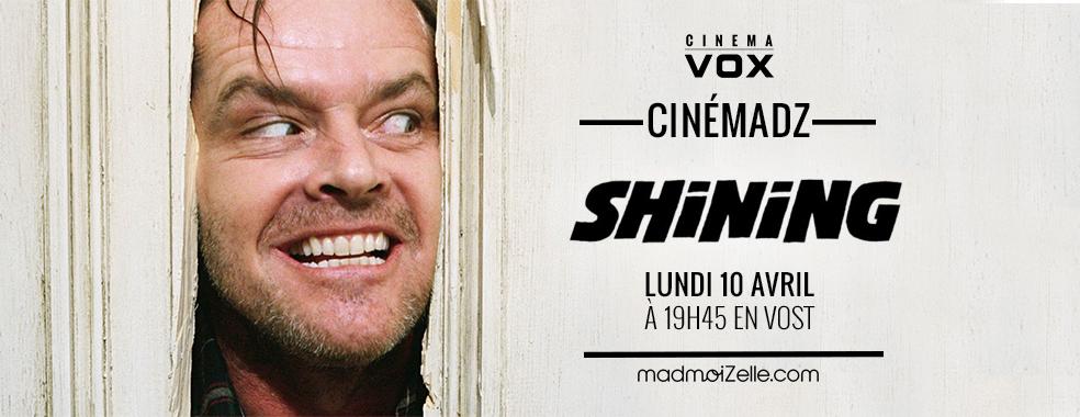 Photo du film Shining
