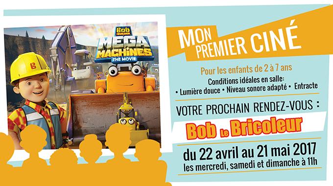 Photo du film Bob Le bricoleur : Megamachines - Le film