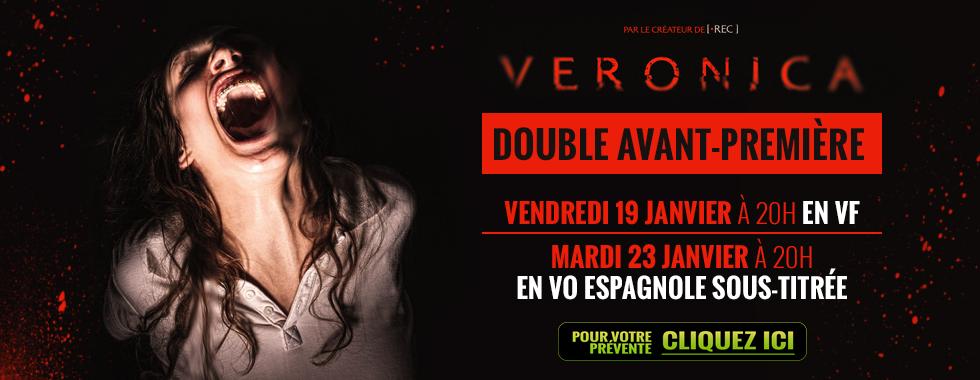 Photo du film Verónica
