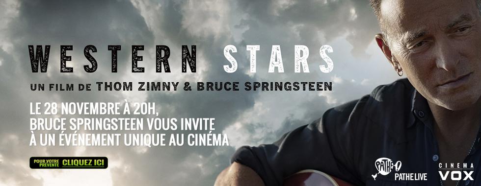 Photo du film Western Stars
