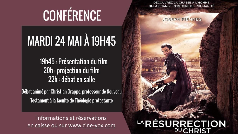 Photo du film La R�surrection du Christ