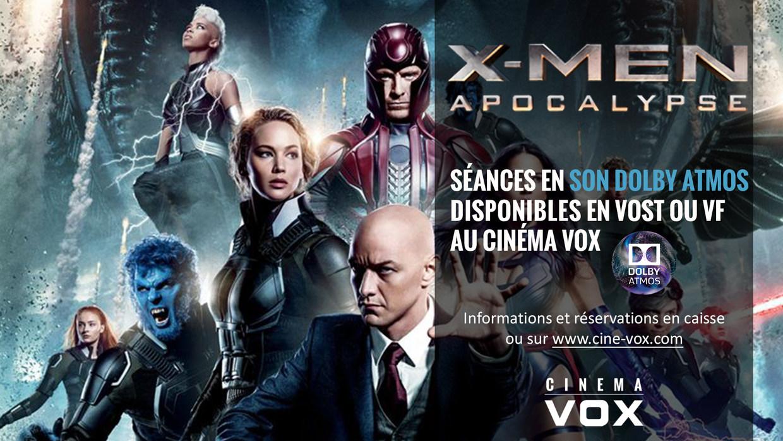 Photo du film X-Men: Apocalypse